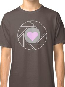 Companion - Portal (pink) Classic T-Shirt