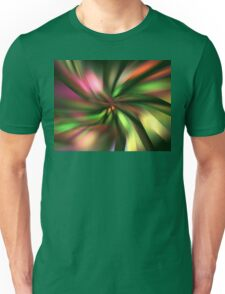 Green Petals Unisex T-Shirt