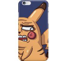 Pika Pi iPhone Case/Skin