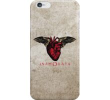 inamorata iPhone Case/Skin