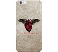 inamorata iPhone Case/Skin
