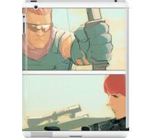 clintasha iPad Case/Skin