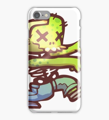 The Zombie - CS:GO iPhone Case/Skin