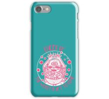 Cheer up, the worst is yet to come iPhone Case/Skin