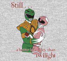 Twilight Rangers Green Ver. Kids Clothes