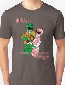 Twilight Rangers Green Ver. T-Shirt