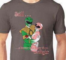 Twilight Rangers Green Ver. Unisex T-Shirt