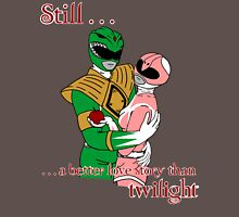 Twilight Rangers Green Ver. Unisex T-Shirt