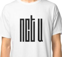 NCTU - Logo Classic T-Shirt