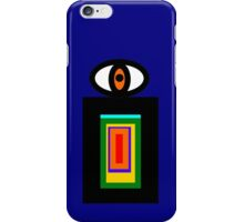 The Eye Sees All iPhone Case/Skin
