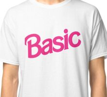 Barbie inspired Basic Classic T-Shirt
