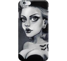 Bride of Frankie iPhone Case/Skin