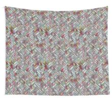 Geo Color Wall Tapestry
