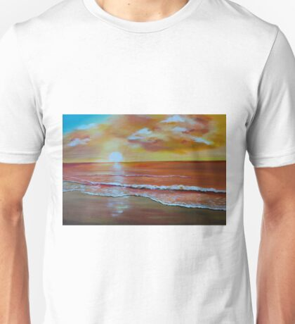 Now that is a Sunset Unisex T-Shirt