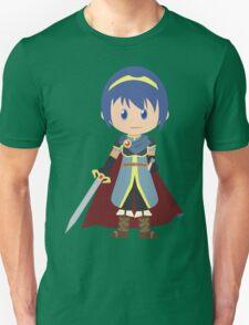 Chibi Marth Vector Unisex T-Shirt