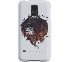 Valar Morgulis Game of Thrones houses Samsung Galaxy Case/Skin