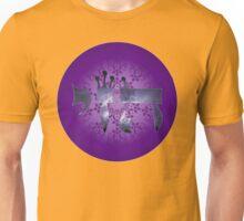 72 Names of God - Hey Zayin Yud Unisex T-Shirt