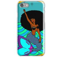 Mermaid Lives Matter iPhone Case/Skin