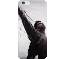 Da Vinci's Demons iPhone Case/Skin