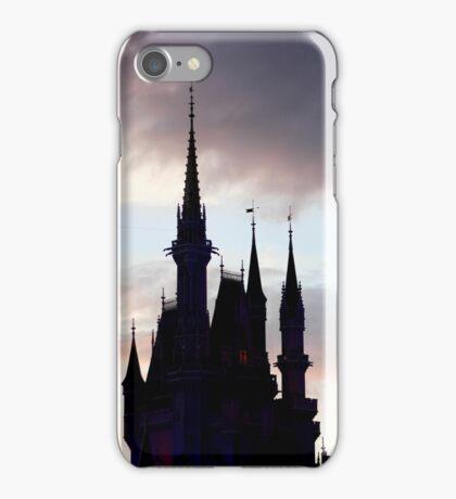 dark kingdom iPhone Case/Skin
