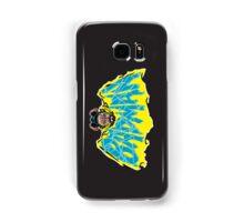 Ba-Da-Da-BADMAN Samsung Galaxy Case/Skin