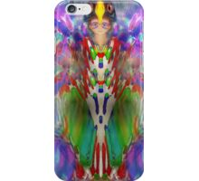 The Phoenix shall arise from within , Soaring high above the ashes below!!   . Best when viewed large . iPhone Case/Skin