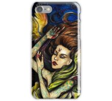 Celestial Madness iPhone Case/Skin