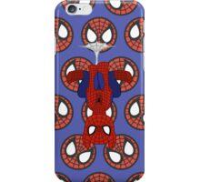 Marvel Pony Spider-man iPhone Case/Skin
