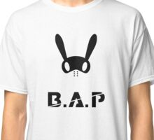 B.A.P. - Logo Classic T-Shirt