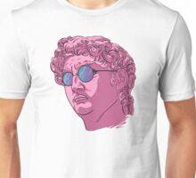 Mellow Michelangelo Unisex T-Shirt