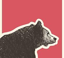 Bear Necessities by celerywoulise