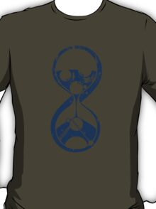 Sands of Timelord T-Shirt
