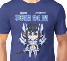 Chibi Kiryuin Satsuki - Kamui Junketsu | T-shirt 2 Unisex T-Shirt