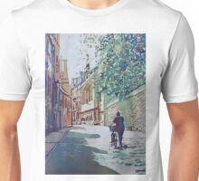 Brasenose Lane Unisex T-Shirt