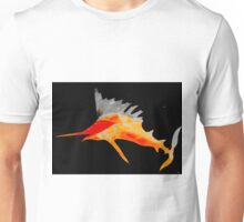 Sailfish dreams Unisex T-Shirt