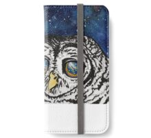 Gateway to the Galaxy  iPhone Wallet/Case/Skin