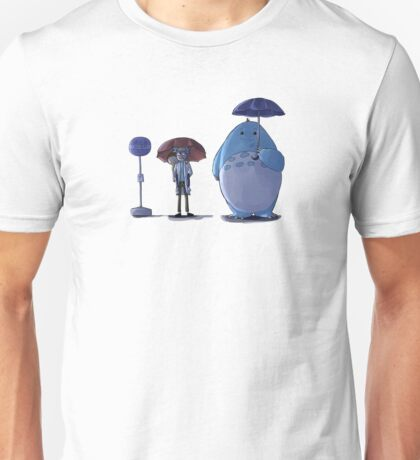 My Neighbor Meeseeks Unisex T-Shirt