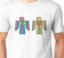 Southwest Hipster Thunderbird Unisex T-Shirt