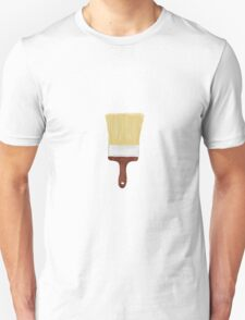 Paintbrush T-Shirt