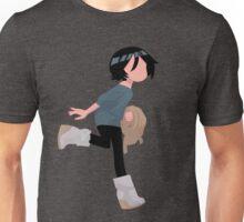 Knives Chau (Simplistic) Unisex T-Shirt