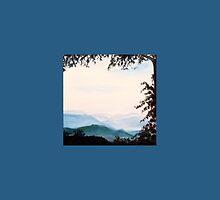 Smoky Mountain Lookout by KathleenEKelly
