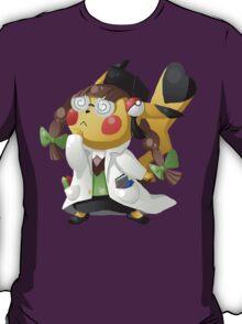 Pikachu Ph.D. T-Shirt