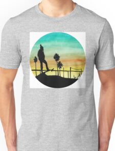 Skate Vibe Unisex T-Shirt