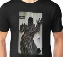 They Reap The Ghosts They Sow  Unisex T-Shirt