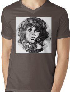 Morrison Mens V-Neck T-Shirt