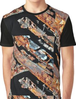 rustic II Graphic T-Shirt