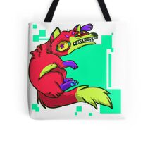 Dumb Starfox Tote Bag