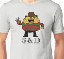Breddy Kreuger Unisex T-Shirt