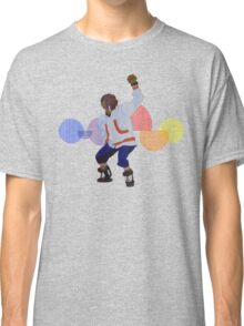 Walrus Dancer Classic T-Shirt