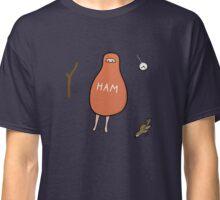 Ham : To Kill A Mockingbird Literally Scout Halloween Costume Classic T-Shirt